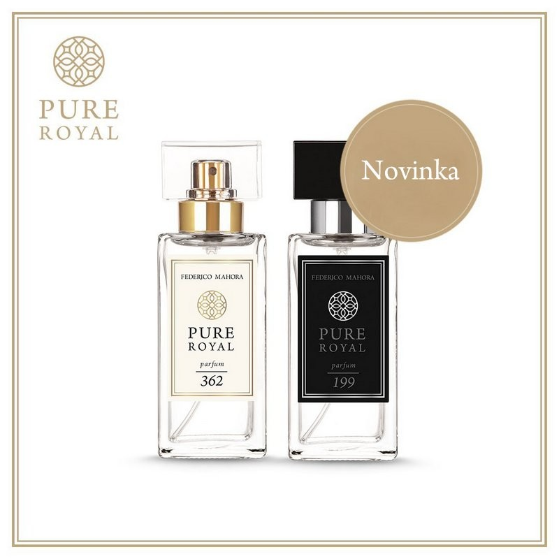 Pure Royal - Novinka