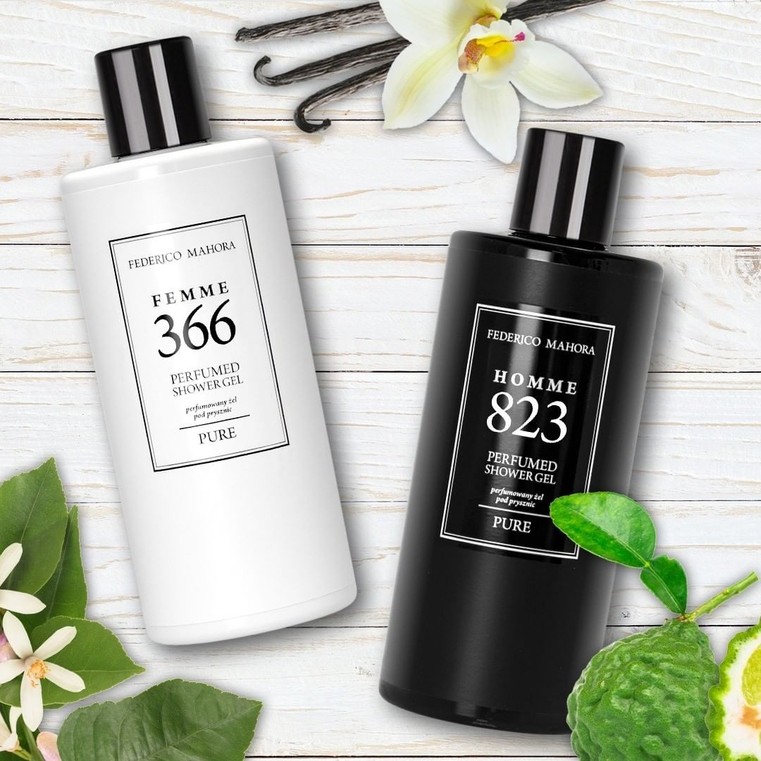 Parfumovaná kozmetika